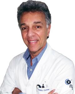 Foto Dr. André